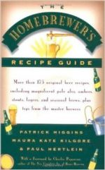 The homebrewer's Recipe guide - More than 175 original beer recipes