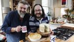 Wild Boar Flamande recipe - The Hairy Bikers - BBC