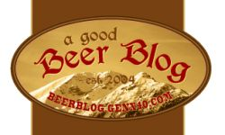 A good Beer Blog